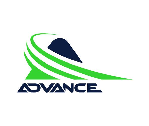 AGD advance grass solutions logo