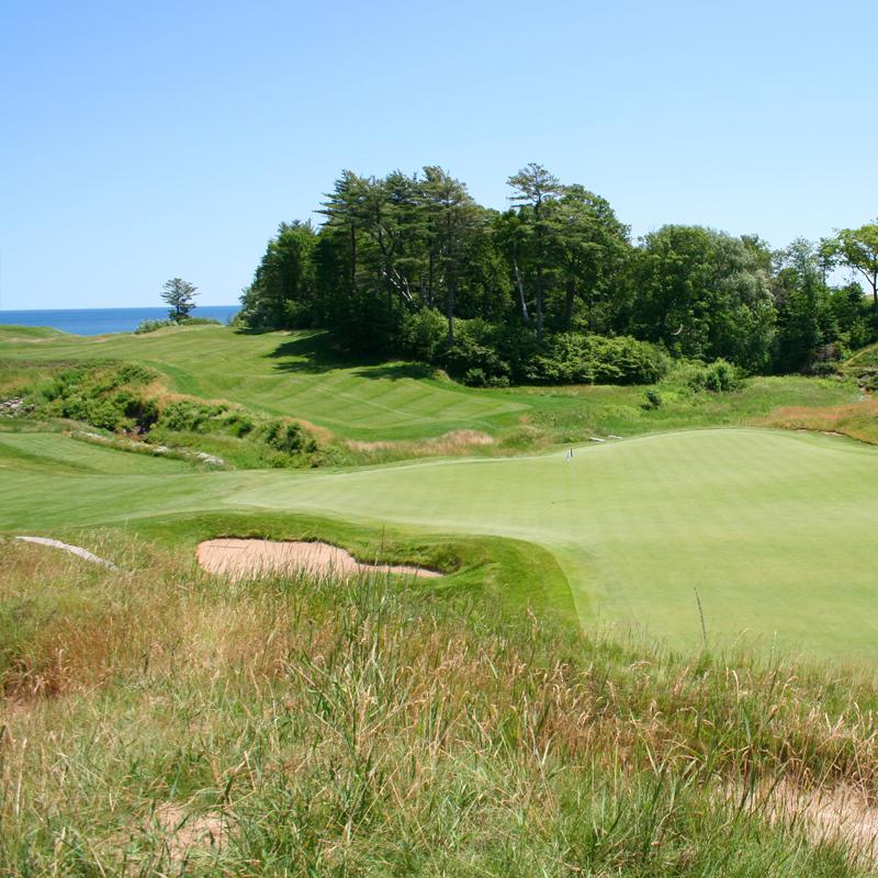 Golf course Berkshire